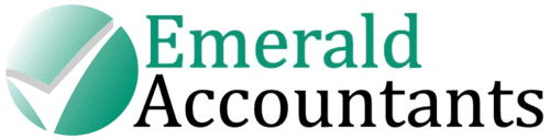 Emerald Accountants Logo