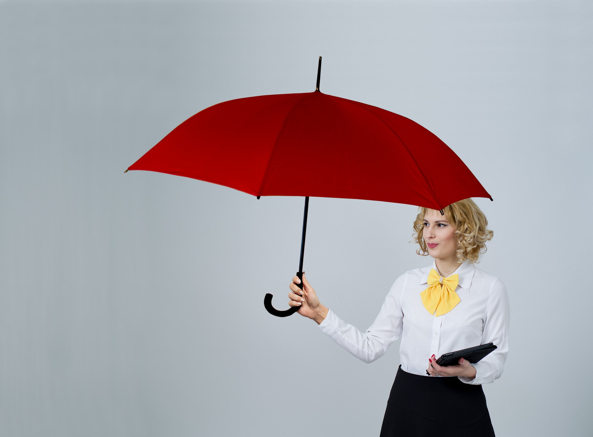 Business interruption insurance pay-outs