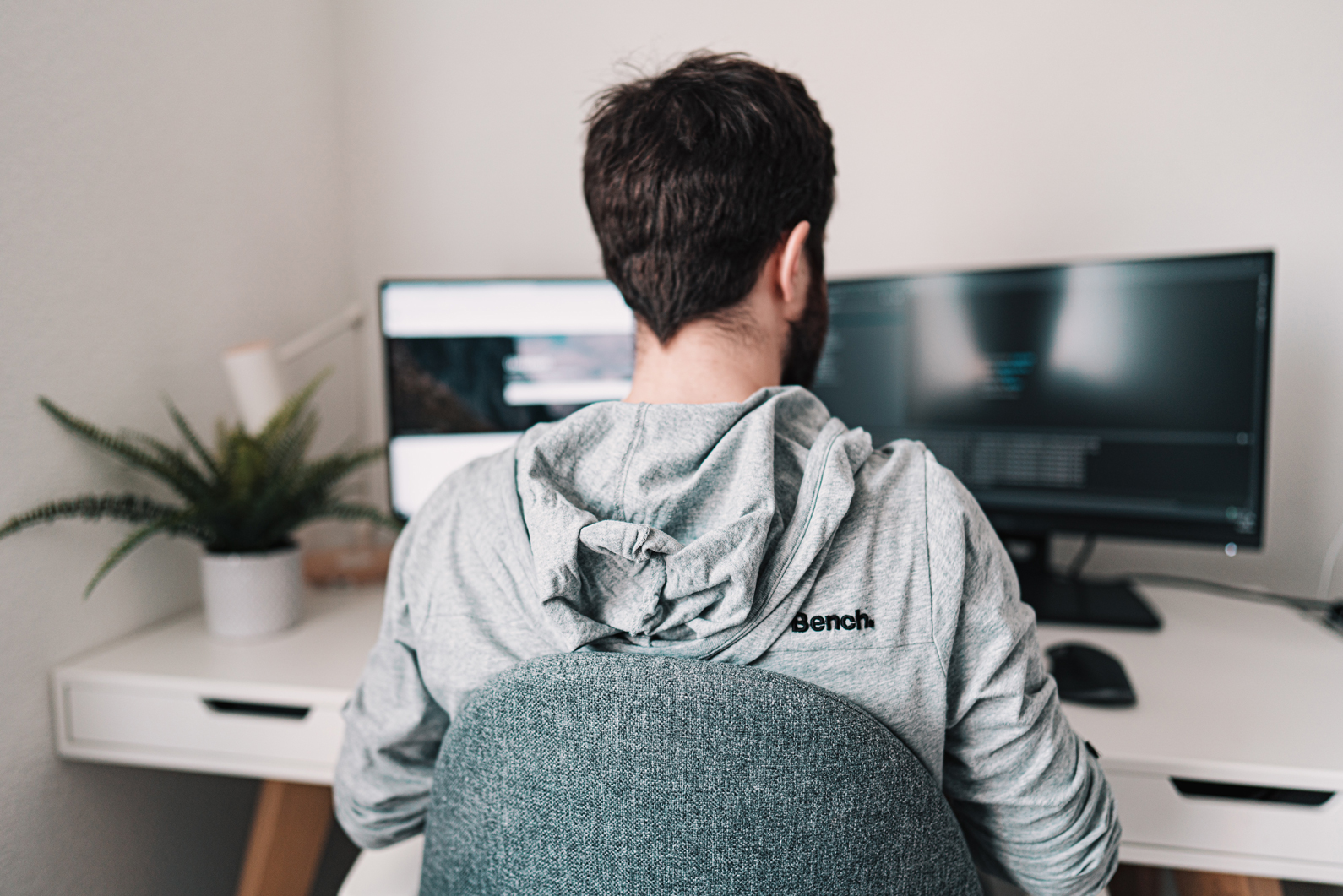 Supporting employees working from home